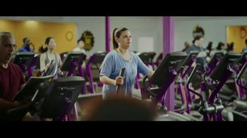 Planet Fitness TV Spot, 'Instant Rock Star'
