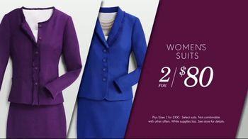 K&G Fashion Superstore Fall Fashion Event TV Spot, 'Women's Dresses'