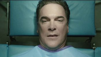 National Car Rental TV Spot, 'Smooth Operator' Featuring Patrick Warburton