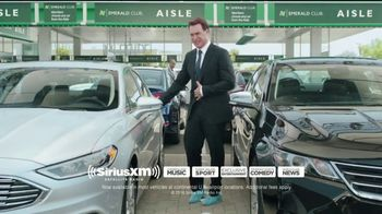 National Car Rental TV Spot, 'Smooth Operator' Featuring Patrick Warburton - Thumbnail 10