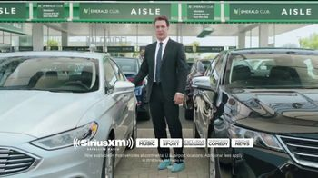 National Car Rental TV Spot, 'Smooth Operator' Featuring Patrick Warburton - Thumbnail 9