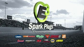 E3 Spark Plugs TV Spot, 'Diamond Fire' Feat. Robert Hight, Antron Brown - Thumbnail 10