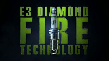 E3 Spark Plugs TV Spot, 'Diamond Fire' Feat. Robert Hight, Antron Brown - Thumbnail 4