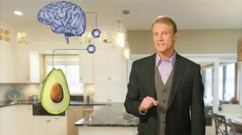 Protect Your Brain! Home Entertainment TV Spot - 4 commercial airings