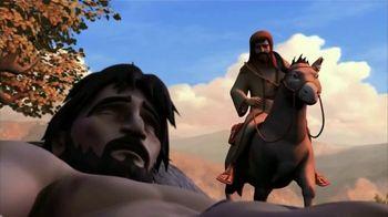 CBN Superbook: Explorer Volume 11 TV Spot, 'Love and Faithfulness'