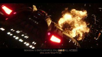 Star Trek: Discovery: Now Streaming thumbnail