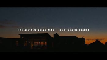 2018 Volvo XC60 TV Spot, 'Embrace the Future: Drop Off' Song by Feral [T1] - Thumbnail 10