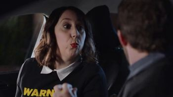 NHTSA TV Spot, 'Buzzed Driving Prevention: Fresh Air' - Thumbnail 6