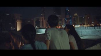 Abu Dhabi TV Spot, 'Your Extraordinary Story' - Thumbnail 3