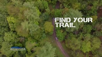 Brimstone Recreation TV Spot, 'Find Your Trail'