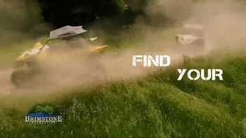 Brimstone Recreation TV Spot, 'Find Your Trail' - Thumbnail 9