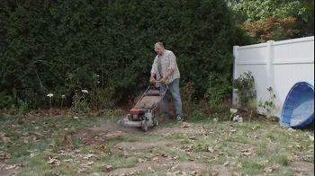 Lowe's TV Spot, 'Backyard Moment: Scotts' - Thumbnail 1