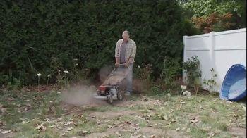 Lowe's TV Spot, 'Backyard Moment: Scotts' - Thumbnail 2