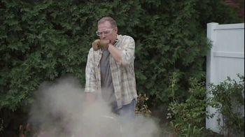 Lowe's TV Spot, 'Backyard Moment: Scotts' - Thumbnail 3