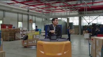 SAP TV Spot, 'Let's Do This' Featuring Clive Owen - Thumbnail 2