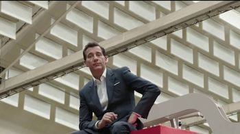 SAP TV Spot, 'Let's Do This' Featuring Clive Owen - Thumbnail 5
