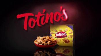 Totino's TV Spot, 'She's Home' - Thumbnail 10