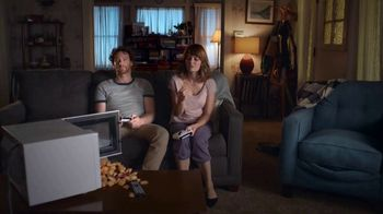 Totino's TV Spot, 'She's Home'