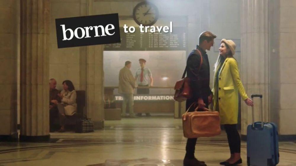 Airborne Plus Beta-Immune Booster TV Commercial, 'Borne To'