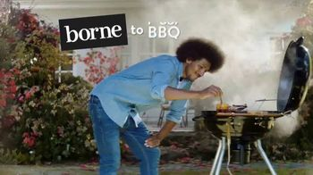 Airborne Plus Beta-Immune Booster TV Spot, 'Borne To'