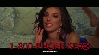 1-800-PHONE-SEXY TV Spot, 'Too Late to Find a Date' - Thumbnail 10