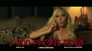 1-800-PHONE-SEXY TV Spot, 'Too Late to Find a Date' - Thumbnail 5