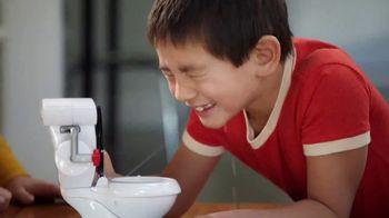 Toilet Trouble TV Spot, 'Face the Flush' - Thumbnail 7