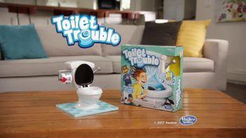 Toilet Trouble TV Spot, 'Face the Flush' - Thumbnail 9
