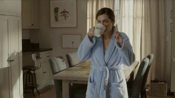 McDonald's McCafé TV Spot, 'Surprise Party: Nothing Comes Before Coffee'