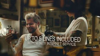 XFINITY Mobile TV Spot, 'Little Internet Machine' - Thumbnail 6