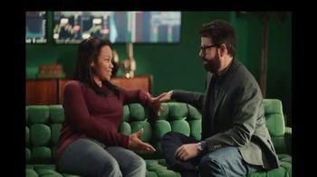 TD Ameritrade TV Spot, 'Trader Green Room: Kate' - 598 commercial airings