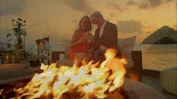 Sandals Resorts TV Spot, 'Water, Land & Spirits' - Thumbnail 10