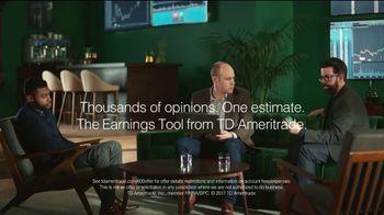 TD Ameritrade Earnings Tool TV Spot, 'Stress Ball' - Thumbnail 10