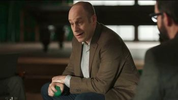 TD Ameritrade Earnings Tool TV Spot, 'Stress Ball' - Thumbnail 3