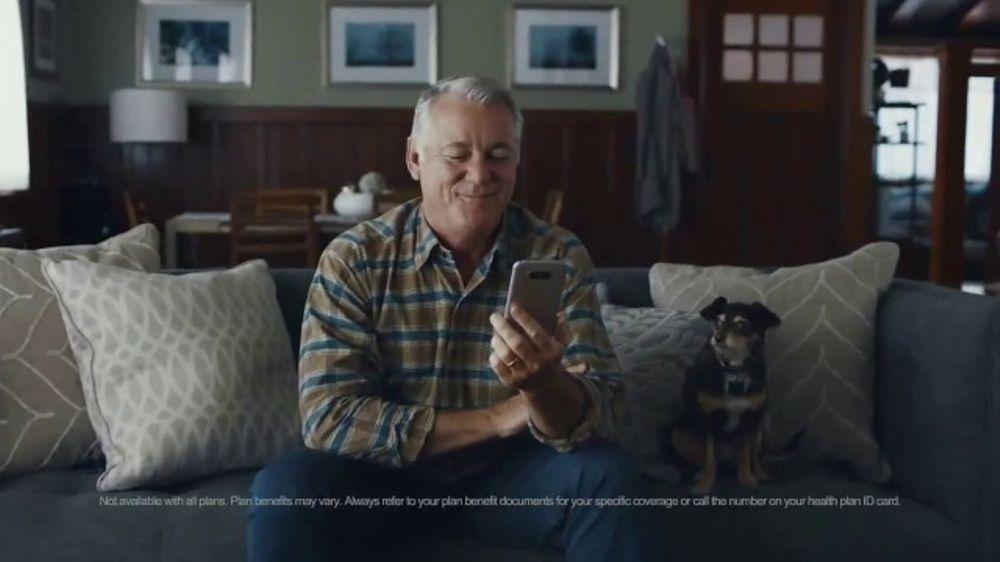 UnitedHealthcare TV Commercial, 'Taming the Inner Hulk'