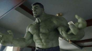 UnitedHealthcare TV Spot, 'Taming the Inner Hulk' - Thumbnail 7