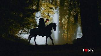 I Love NY TV Spot, 'Fall Events'