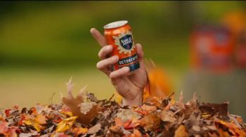 Samuel Adams OctoberFest TV Spot, 'Autumn Classic'