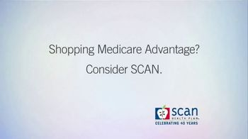 SCAN Health Plan TV Spot, 'You're With Scan' - Thumbnail 1