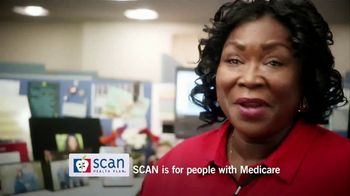 SCAN Health Plan TV Spot, 'You're With Scan' - Thumbnail 2