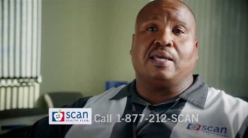 SCAN Health Plan TV Spot, 'You're With Scan' - Thumbnail 3