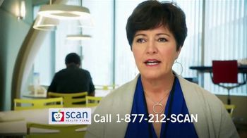 SCAN Health Plan TV Spot, 'You're With Scan' - Thumbnail 4