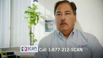 SCAN Health Plan TV Spot, 'You're With Scan' - Thumbnail 5