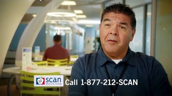 SCAN Health Plan TV Spot, 'You're With Scan' - Thumbnail 6