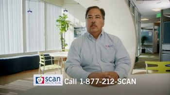 SCAN Health Plan TV Spot, 'You're With Scan' - Thumbnail 8