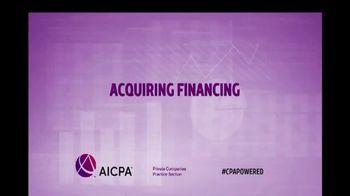 AICPA TV Spot, 'CPA in Your Corner' - Thumbnail 8