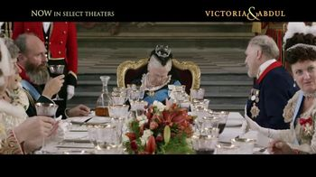Victoria & Abdul - Alternate Trailer 10