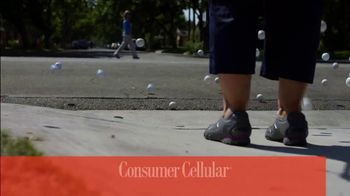Consumer Cellular TV Spot, 'Age of Mastery' - Thumbnail 3