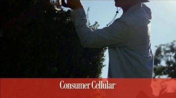 Consumer Cellular TV Spot, 'Age of Mastery' - Thumbnail 9