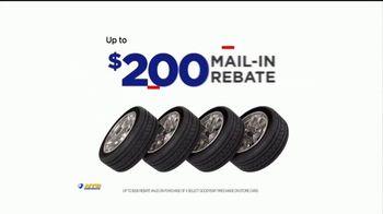 National Tire & Battery Big Brands Bonus Month TV Spot, 'Biggest Brands' - Thumbnail 4